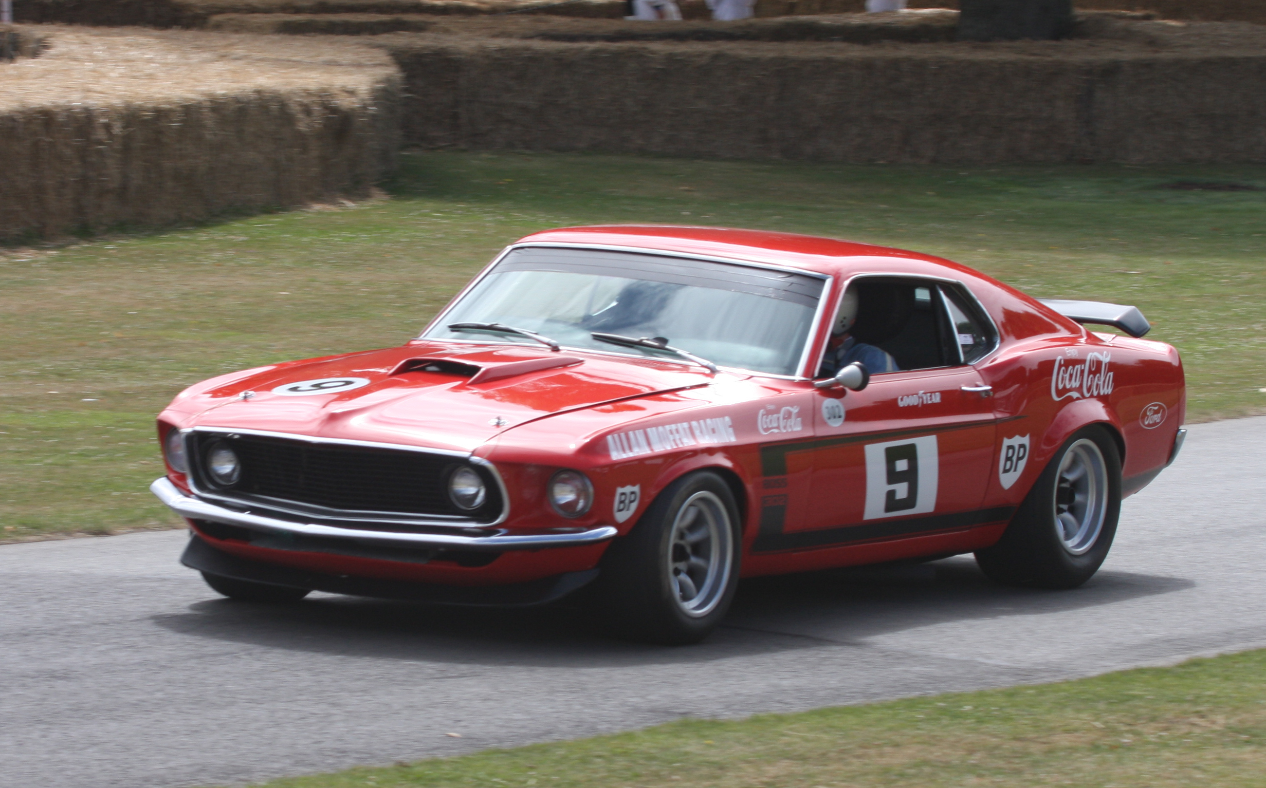 File1969 Ford Mustang Boss 302 Flickr Exfordy Wikimedia 1969