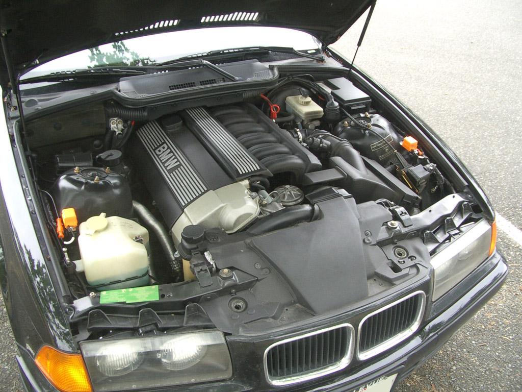 1993 bmw 3 series fuse box cover file 1993 bmw 325is engine bay jpg wikimedia commons  file 1993 bmw 325is engine bay jpg