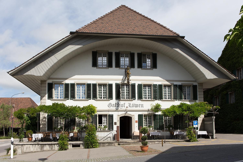 Freiburg Hotel Gasthof Paradies St Georgen