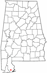 Loko di Foley, Alabama