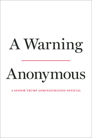 Book a warning by anonymous