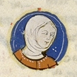 Adela of Normandy 11th and 12th-century daughter of William the Conqueror and Countess of Blois