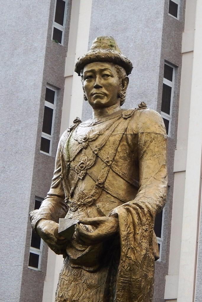 Alaungpaya - Wikipedia