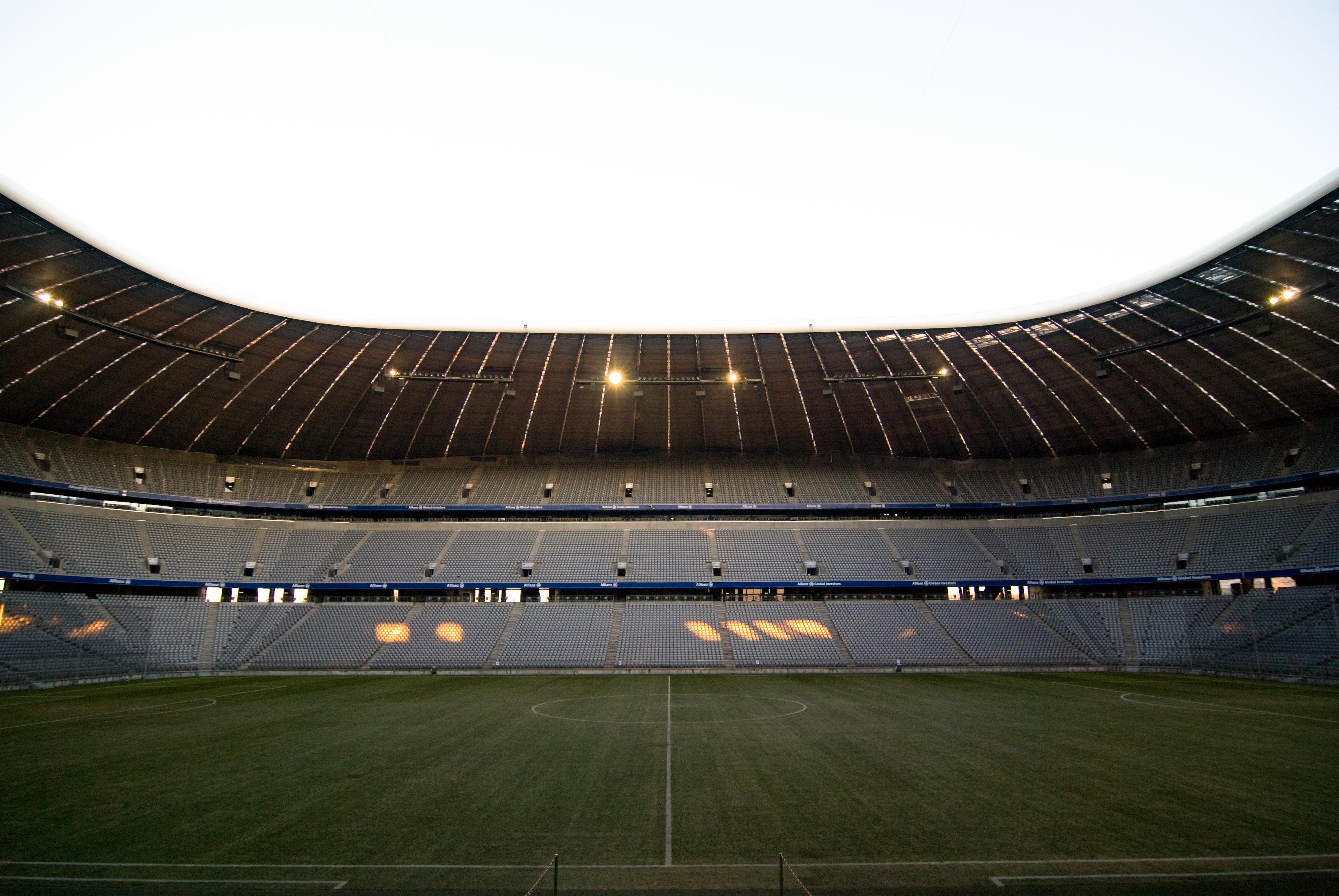 File Allianz Arena Stadium Fc Bayern Munich 2158530797 Jpg Wikimedia Commons