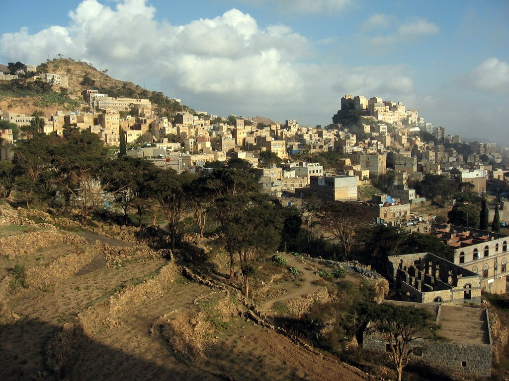 التعريف باليمن كبلد سياحي المعلومات Almawhit01_flickr.jpg