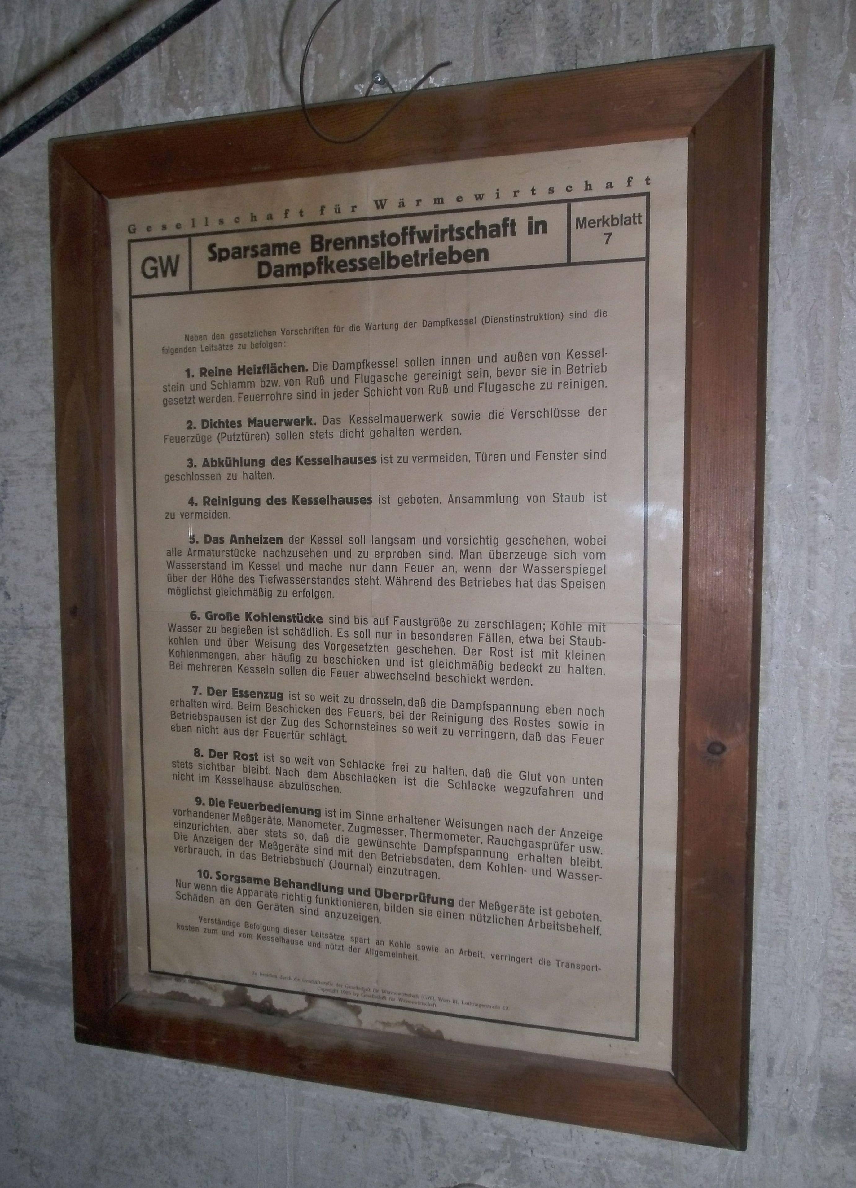 Großartig Dampfkessel Wikipedia Ideen - Der Schaltplan - triangre.info