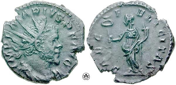 Antoninianus Marcus Aurelius Marius-s3155.3.jpg