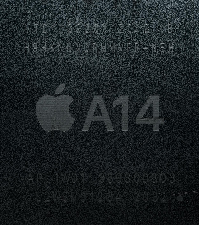 Apple A14 Wikipedia