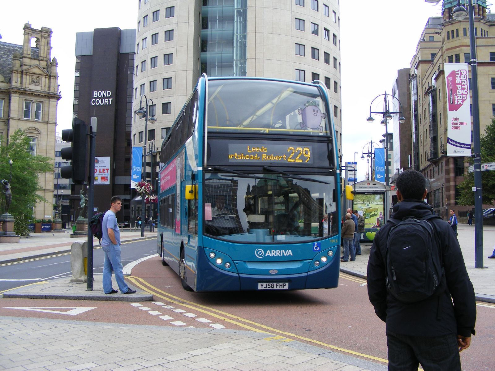 Arriva Yorkshire - Wikipedia