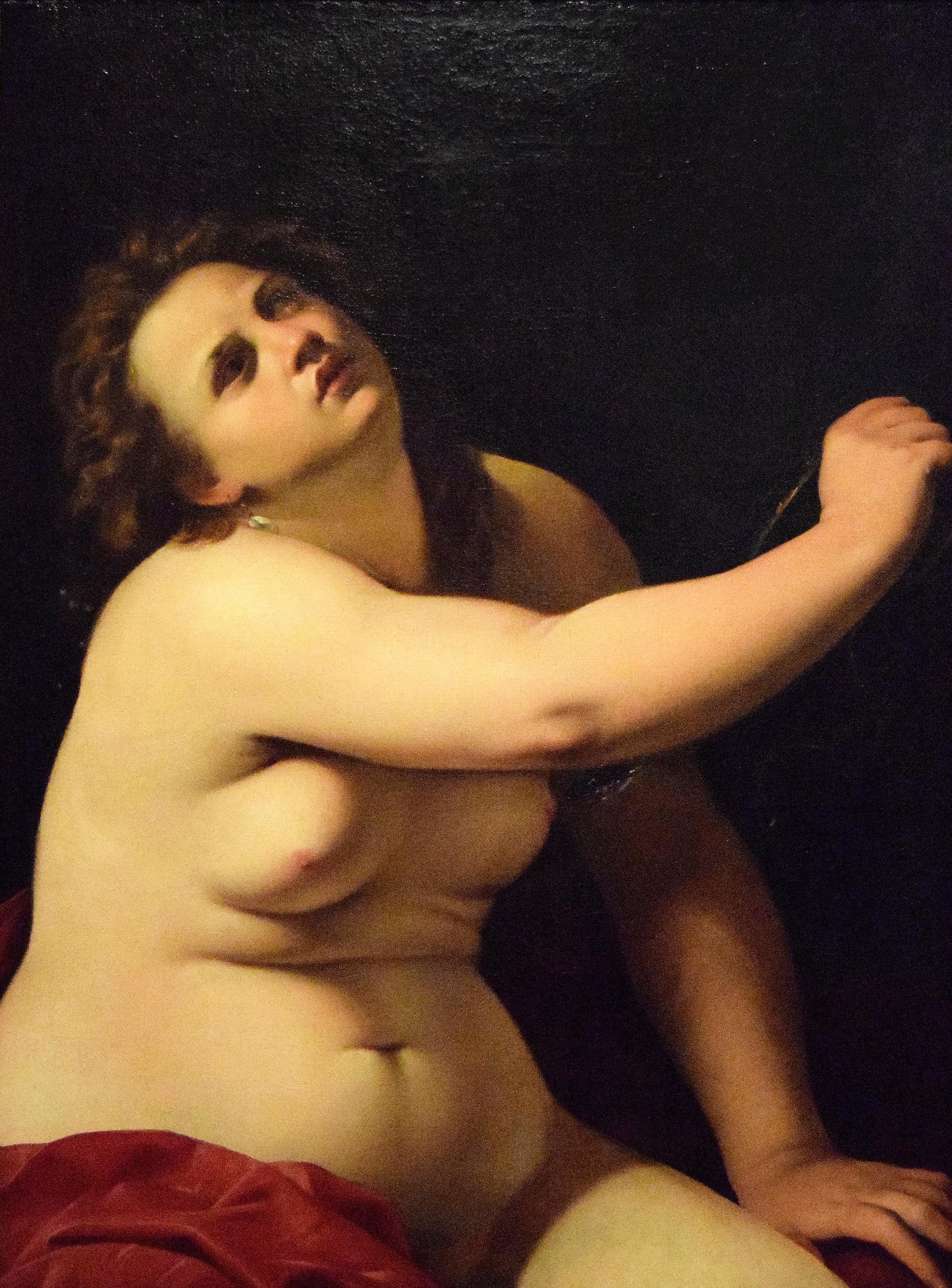 Fitxer:Artemisia Gentileschi Cleopatra Ferrara.jpg