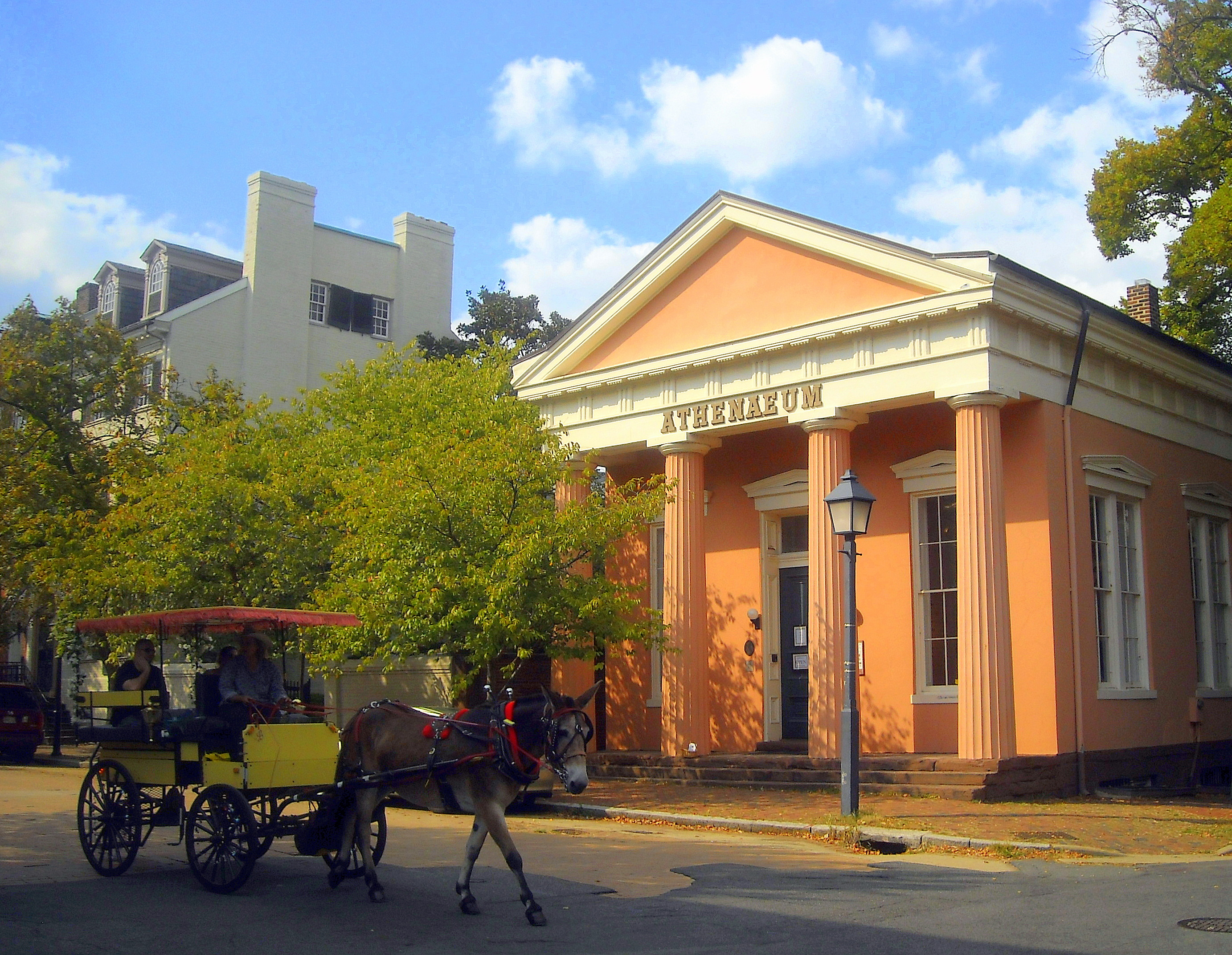 Athenaeum