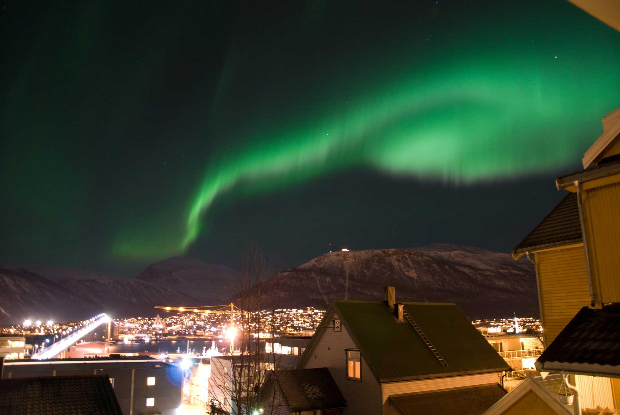TromsoAB