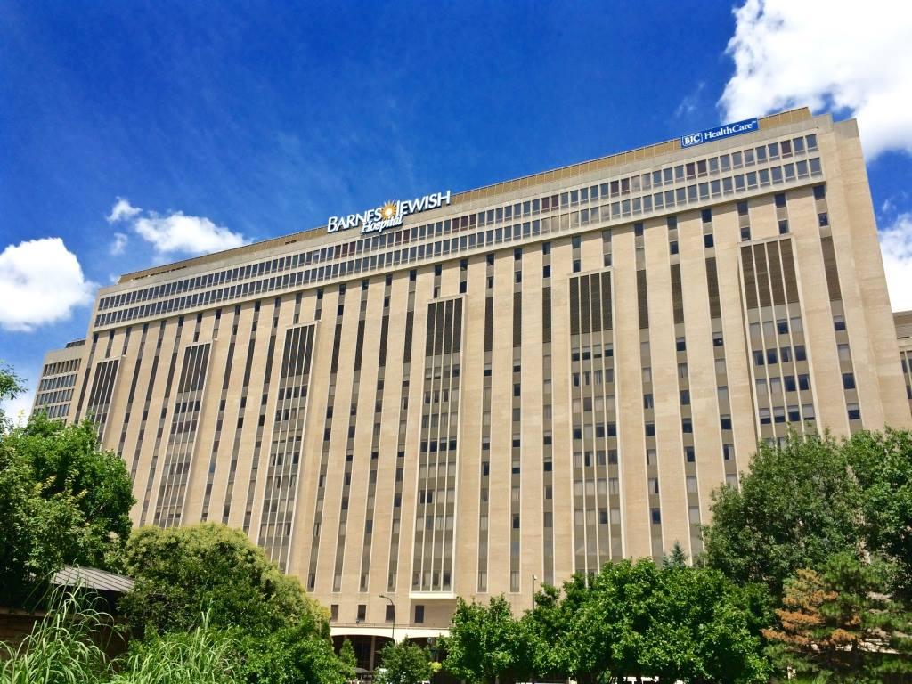 Barnes-Jewish Hospital - Wikipedia