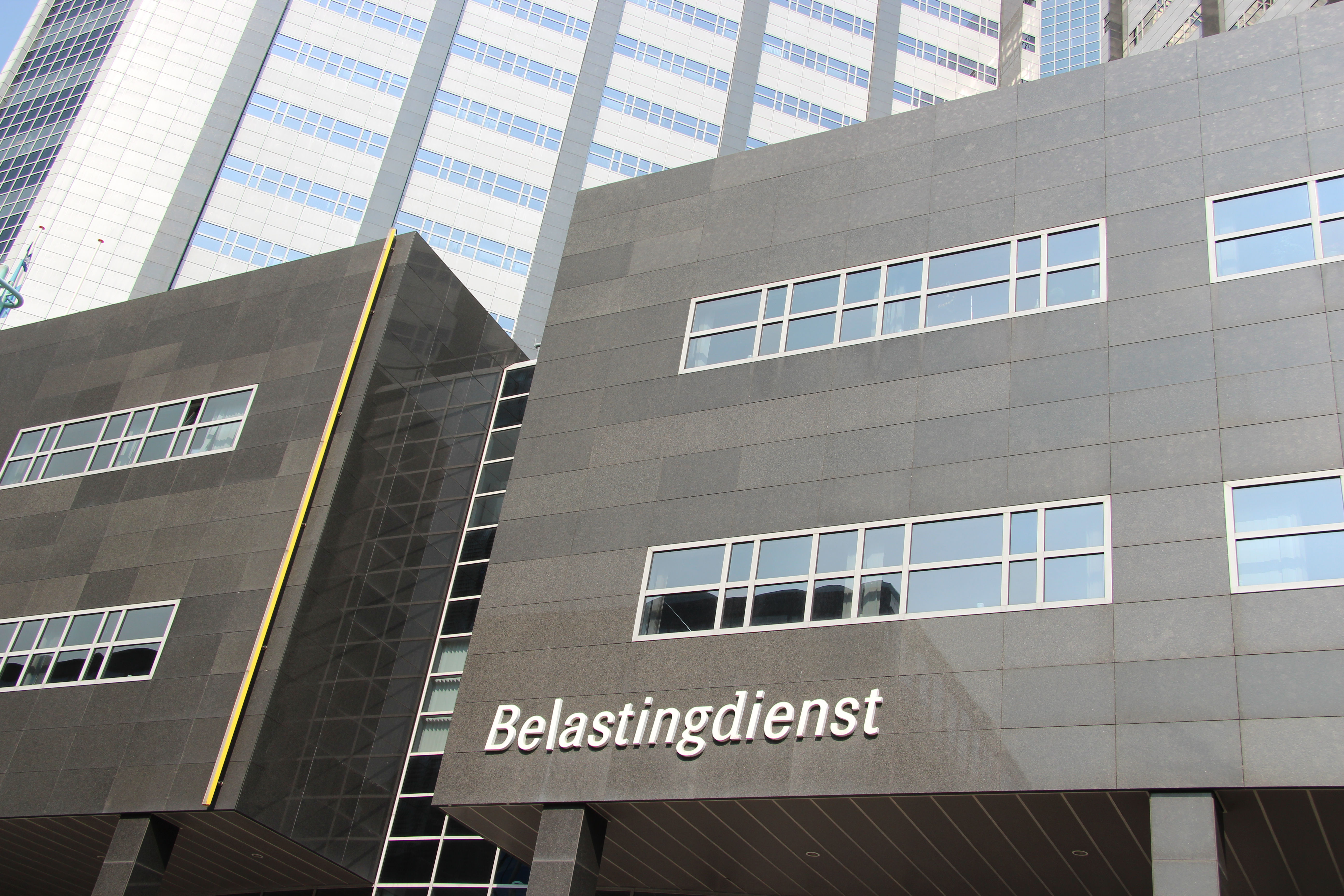 File:Belastingdienst Amsterdam 3.JPG Belastingdienst