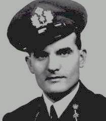 Ben Vlielander Hein, 1942