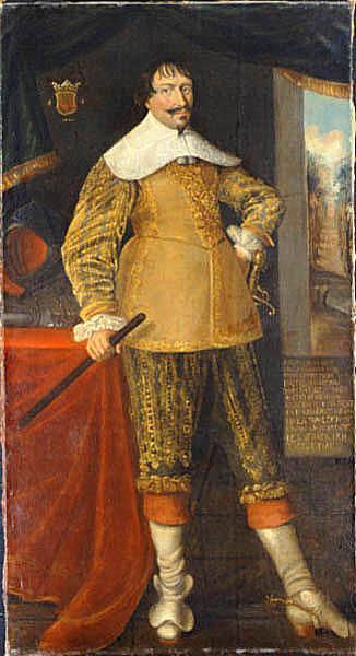 Bengt Bengtsson Oxenstierna