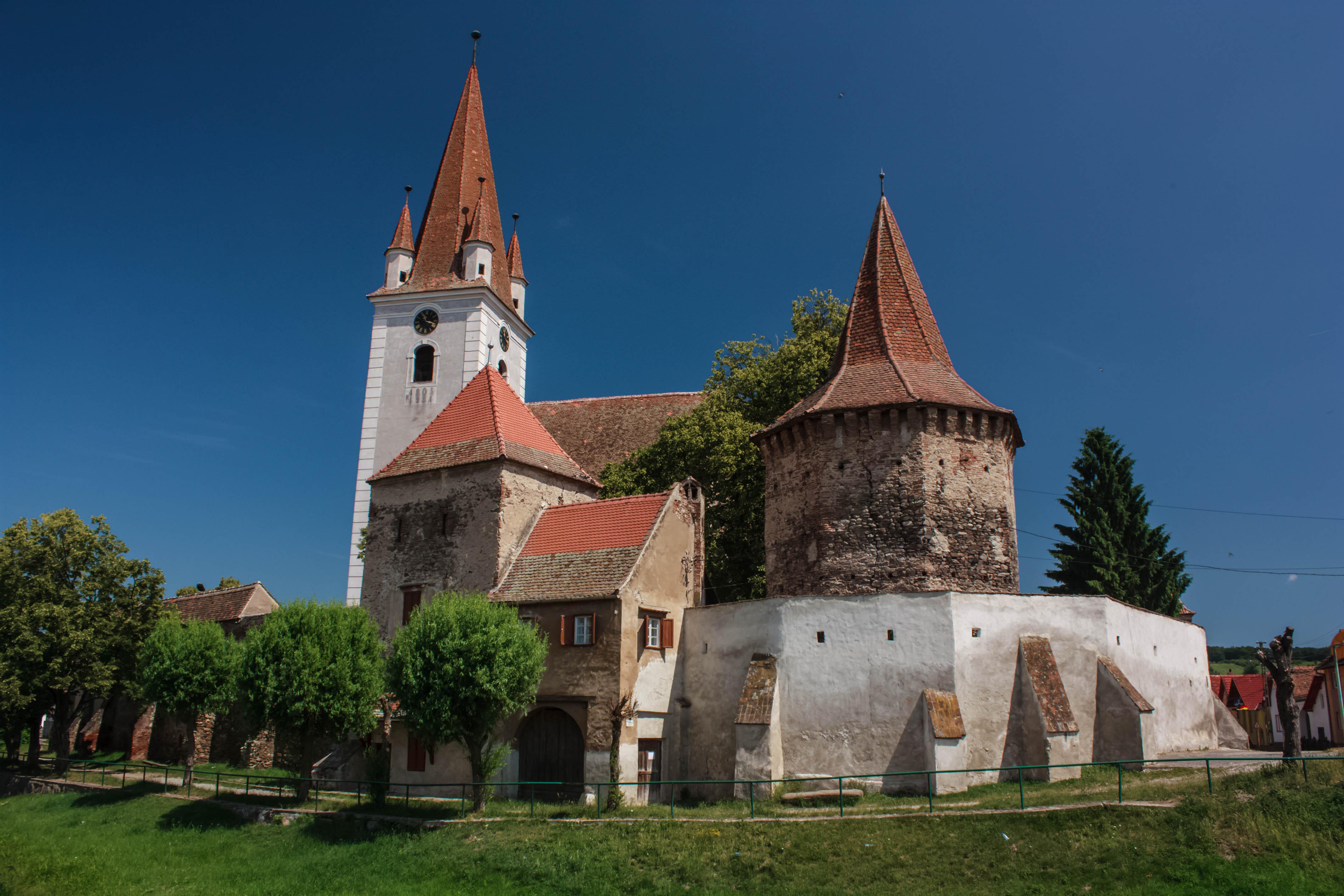 Biserica Evanghelica Cristian, Sibiu 16.jpg
