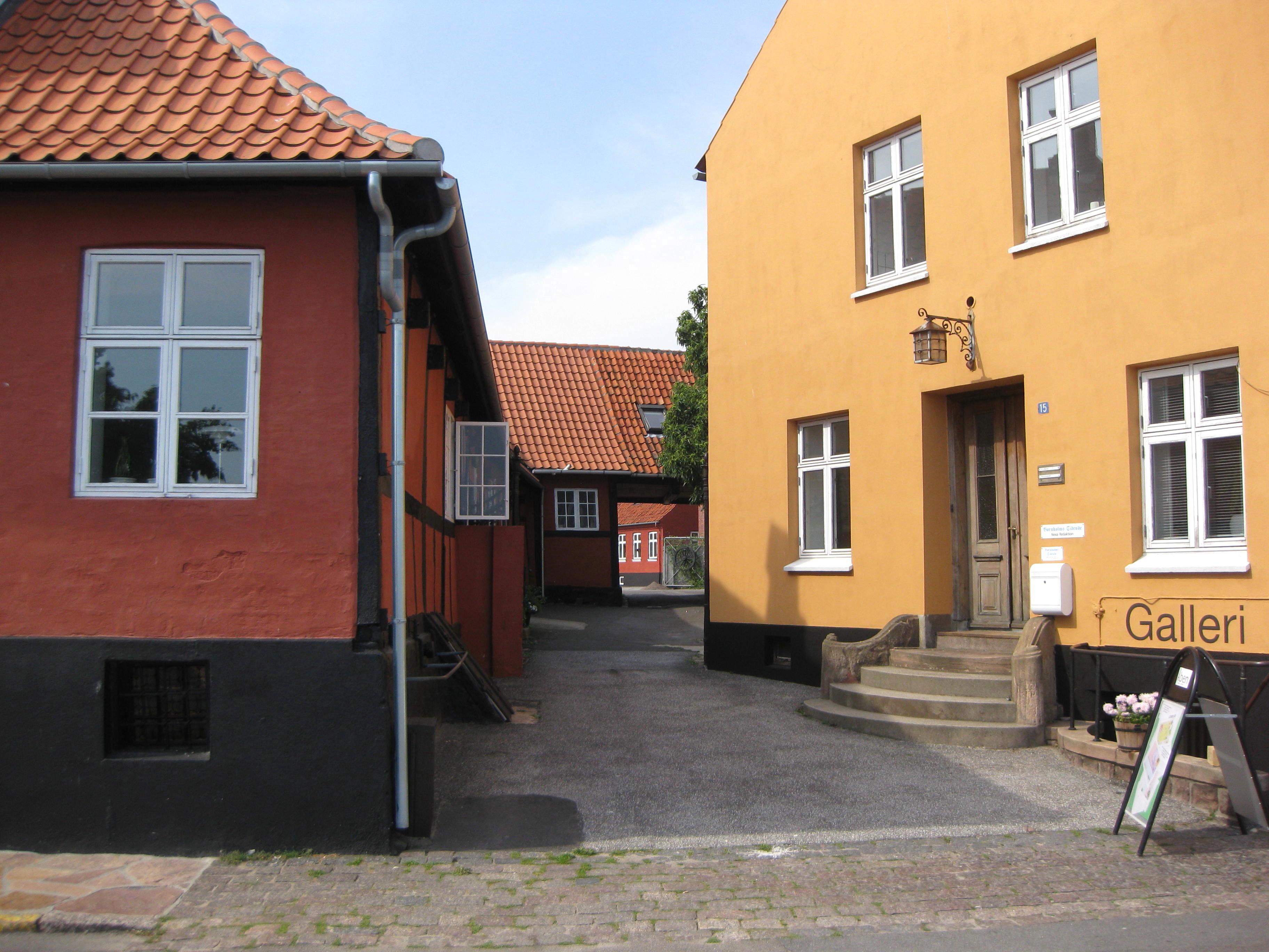 Netdating Bornholm