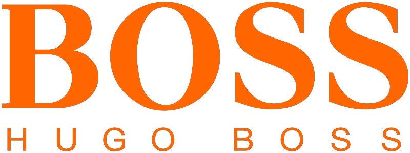 hugo boss orange logo - photo #7