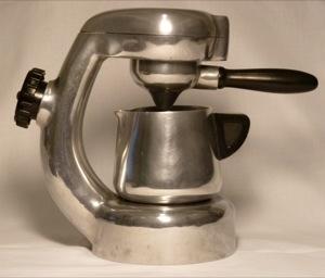 Atomic Coffee Maker How To Use : Atomic coffee machine - Wikipedia