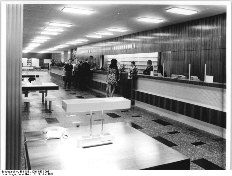 Hotel Foyer Berlin : App in die geschichte