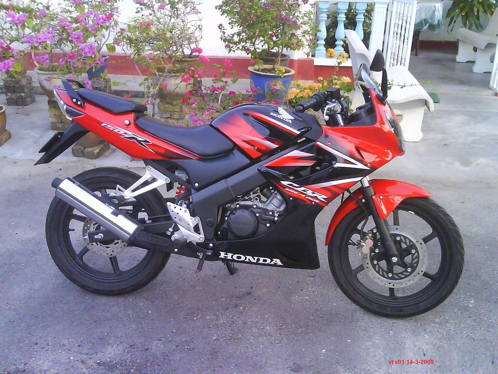 Honda Cbr150r Wikipedia Cbr 150cc Repsoledition