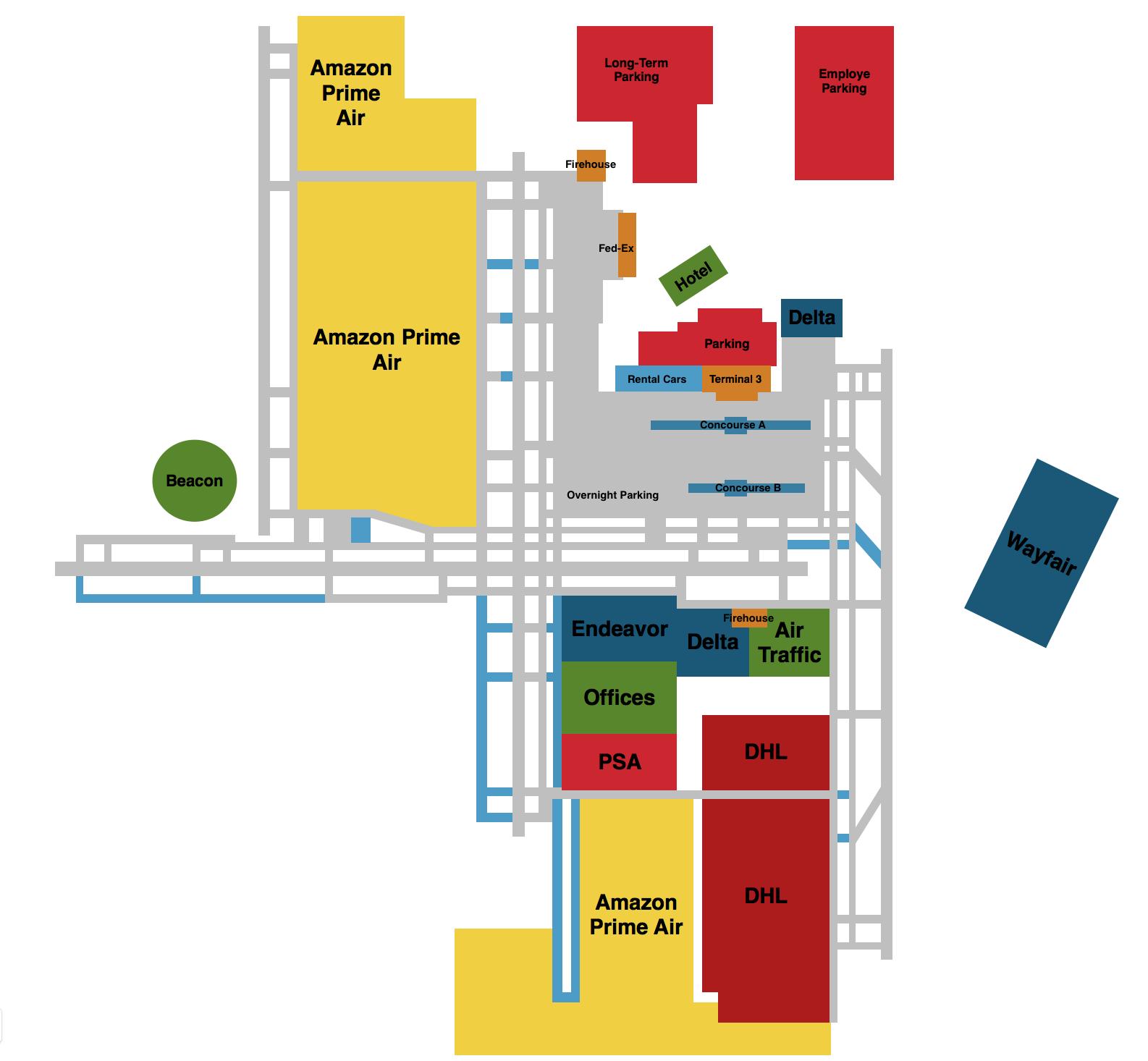 Budget Cvg Airport Car Rental
