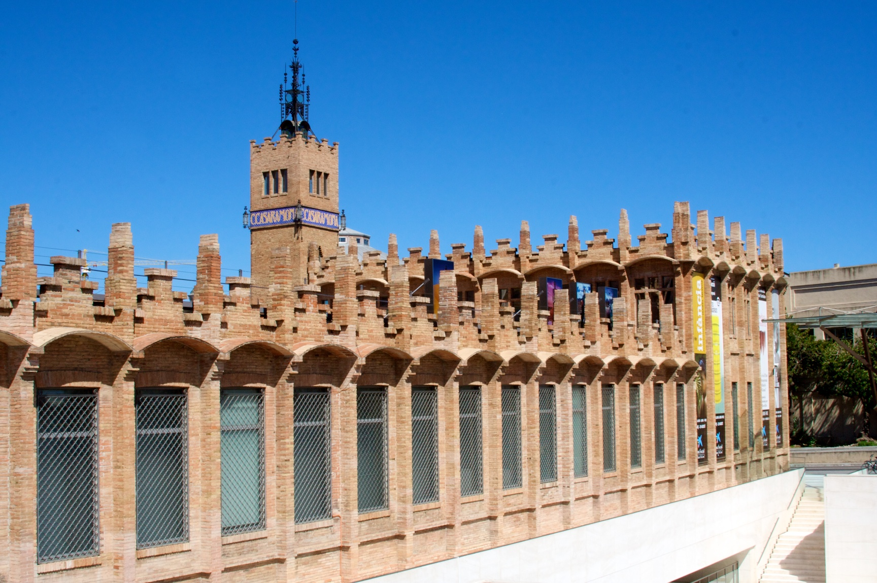 Grup 07 - Caixa d estalvis i pensions de barcelona oficinas ...