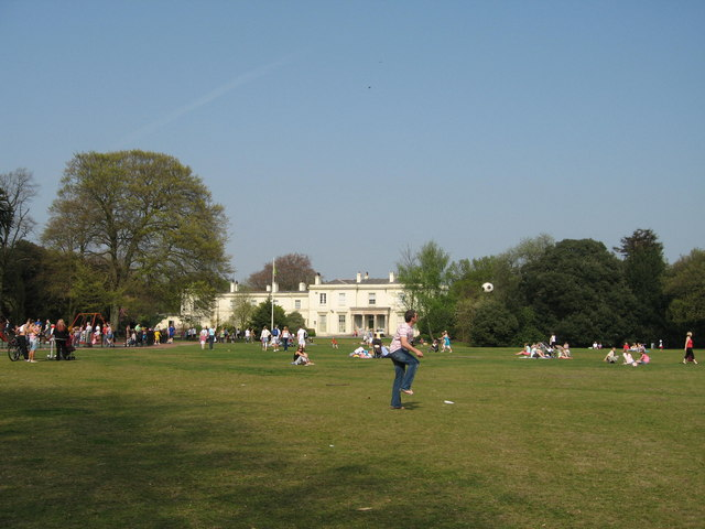 The Mansion House, Calderstones Park