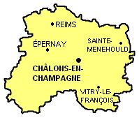 Carte Marne
