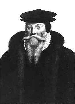 Kaspar Peucer