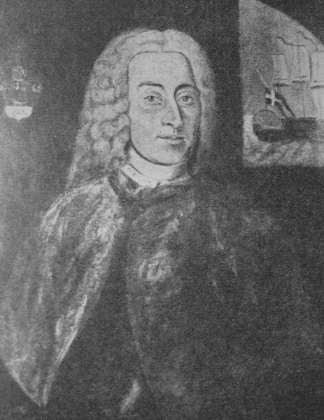 Caspar von Wessel - Wikipedia, den frie encyklopædi