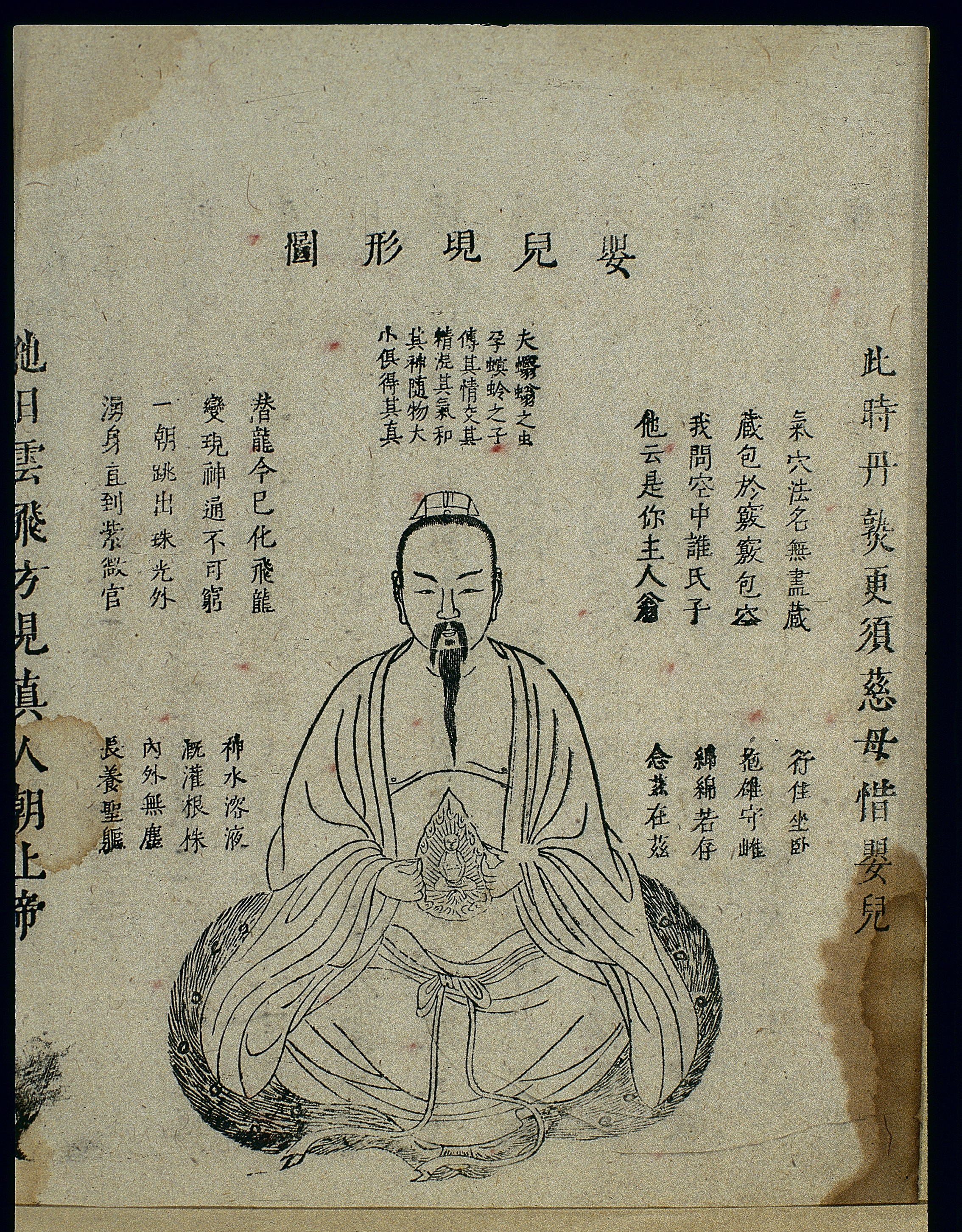 external image Chinese_woodcut%3B_Daoist_internal_alchemy_(12)_Wellcome_L0038982.jpg