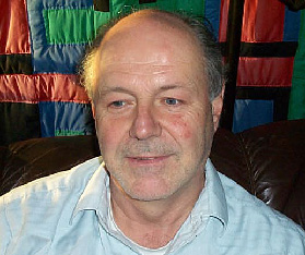 Chuck Moore , creator of Forth
