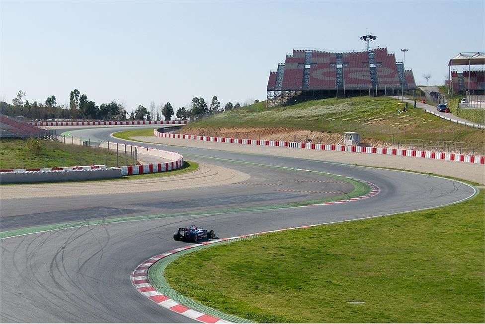 Trofeo Fermí Vélez- 24 Horas de Automovilismo en Montmeló