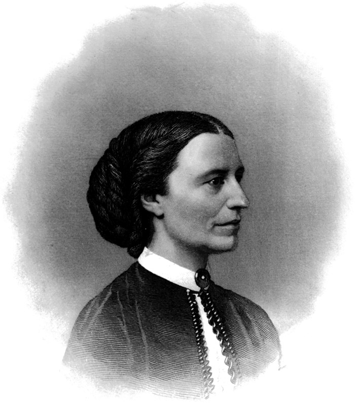 clara barton thesis What is a thesis statement and providing the opportunity to saturate the medical sector which eventually led clara barton to organize the american red cross.