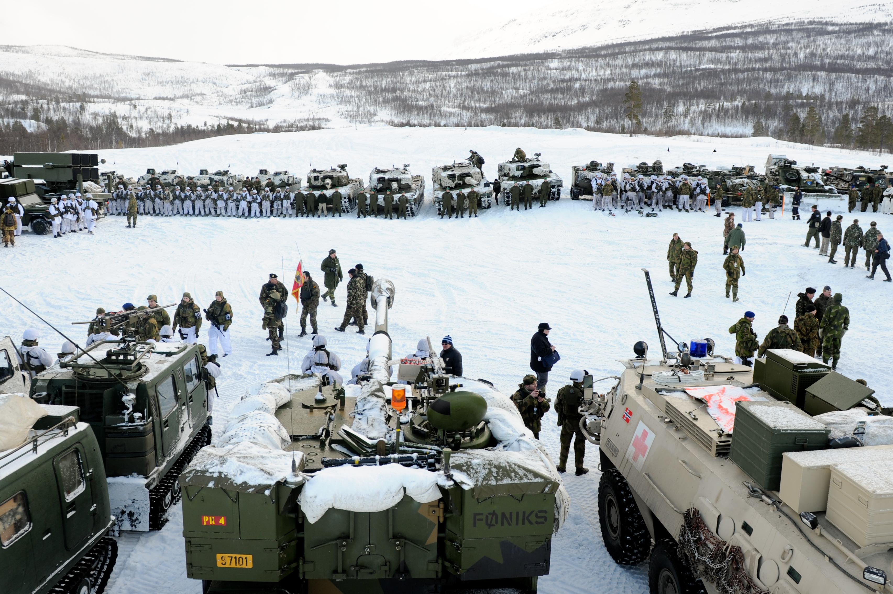 Nato Cold War
