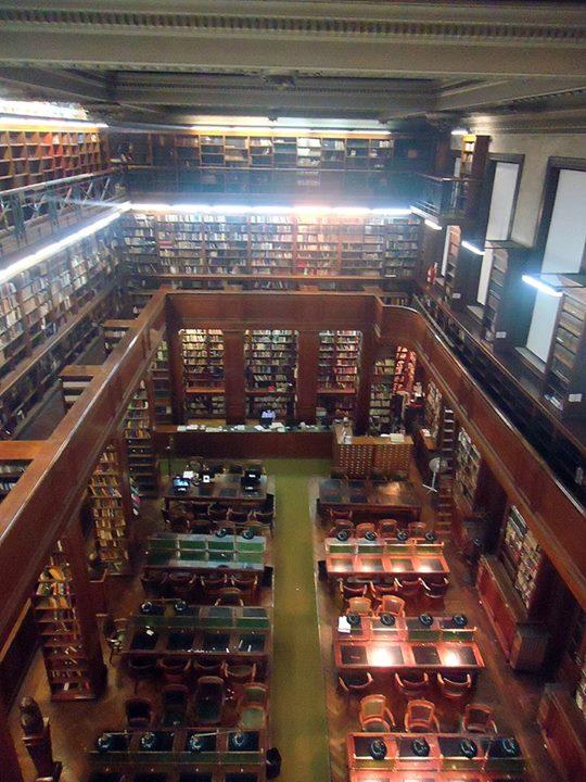 Archivo colegio nacional de buenos aires biblioteca for Asignaturas arquitectura