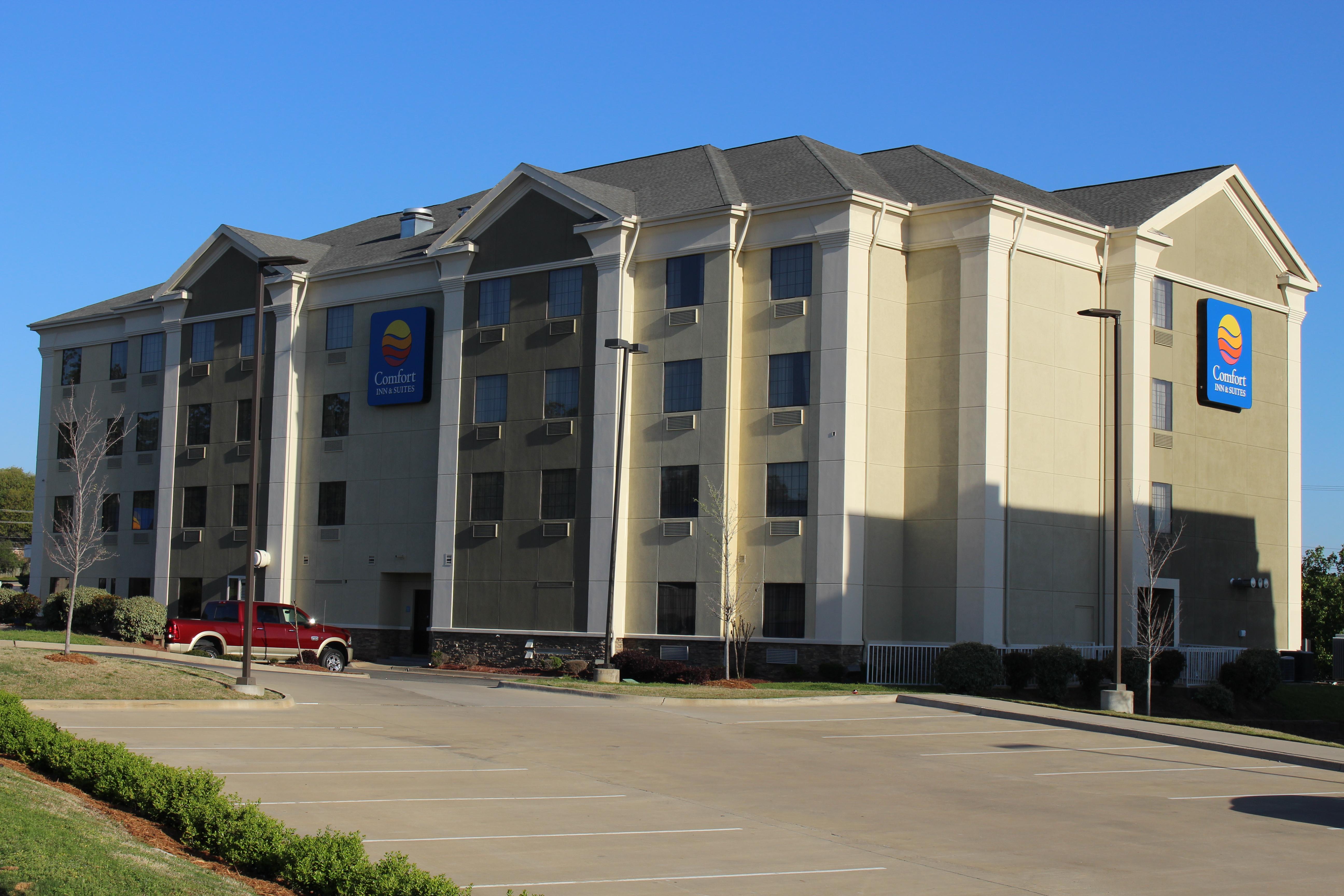 File fort Inn Suites McCain Park Dr North Little RockJPG