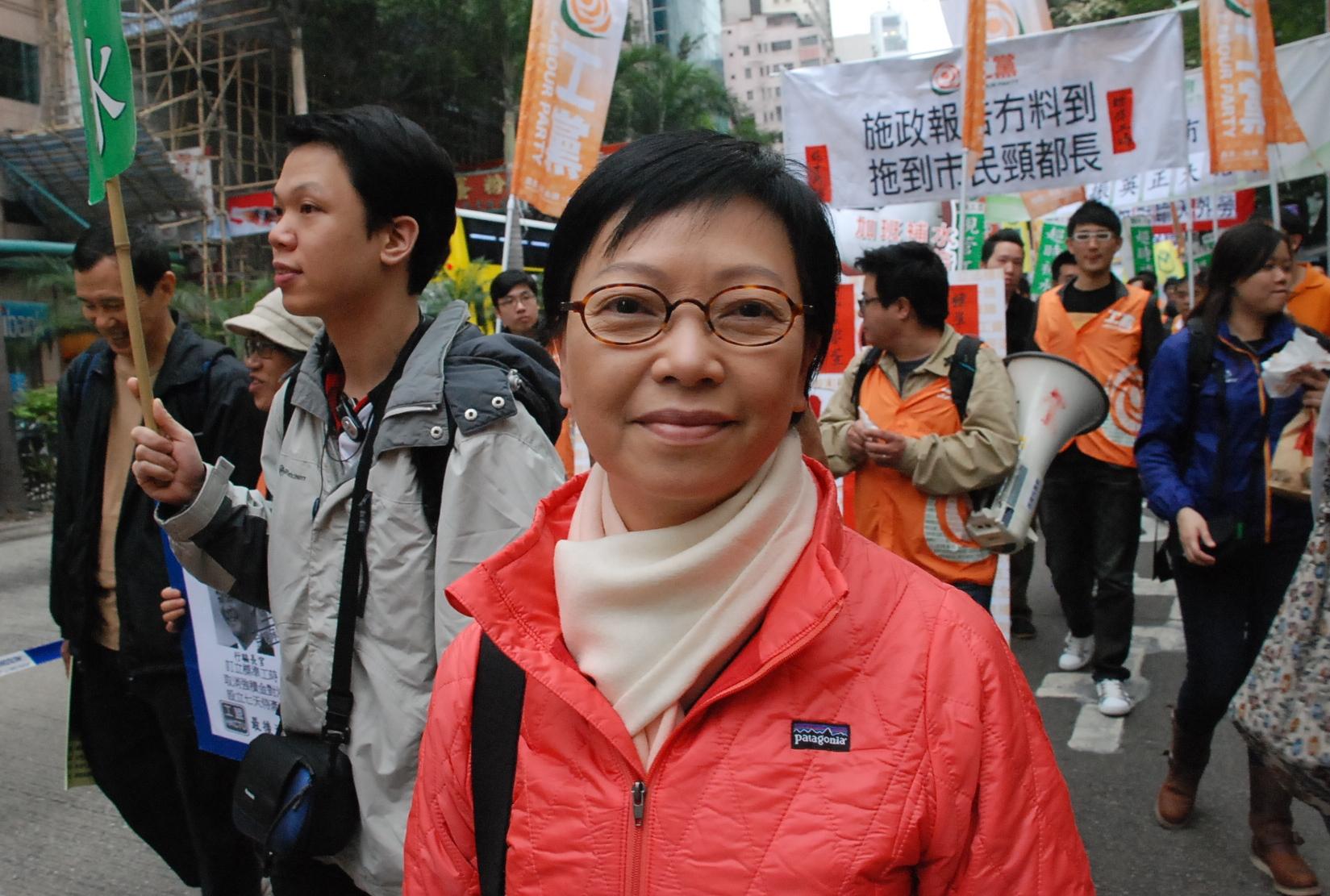 Cyd Ho Sau-lan