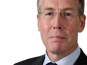 David Behan British business person