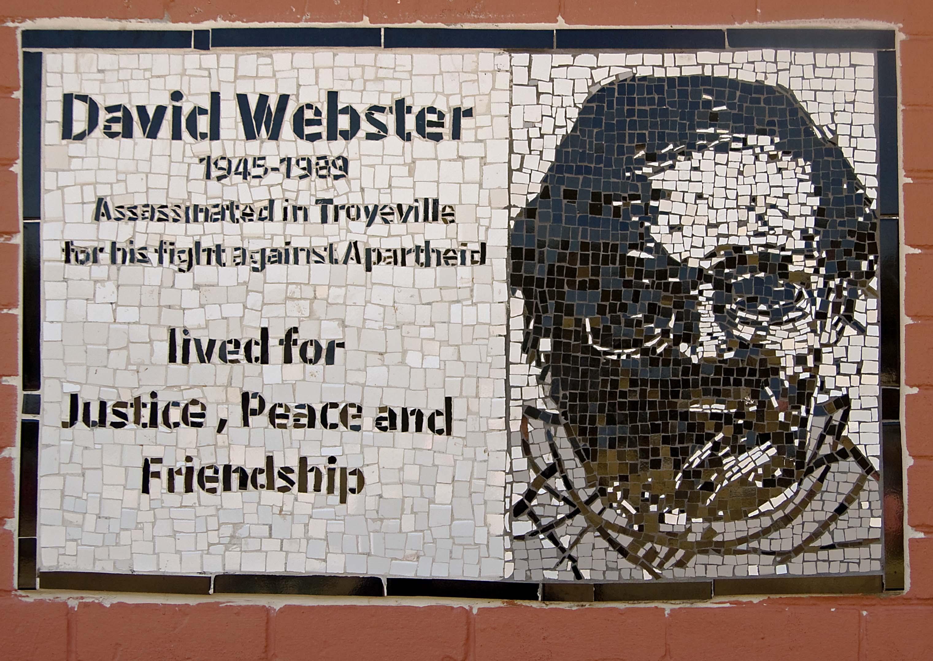 David Webster (anthropologist) - Wikipedia