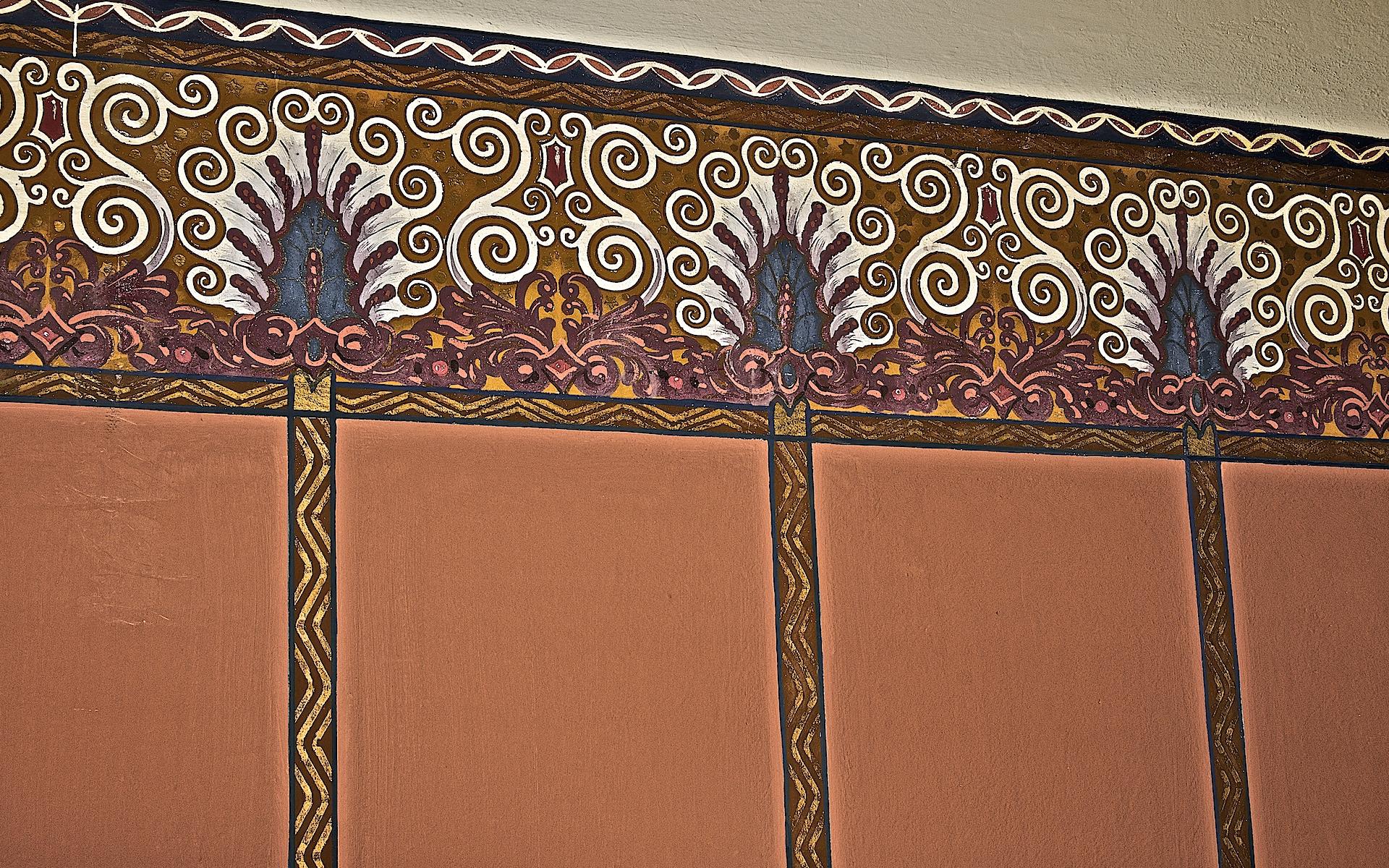 file:decori liberty alle pareti interne.jpg - wikimedia commons - Decori Pareti Interne