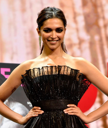 List of awards and nominations received by Deepika ...
