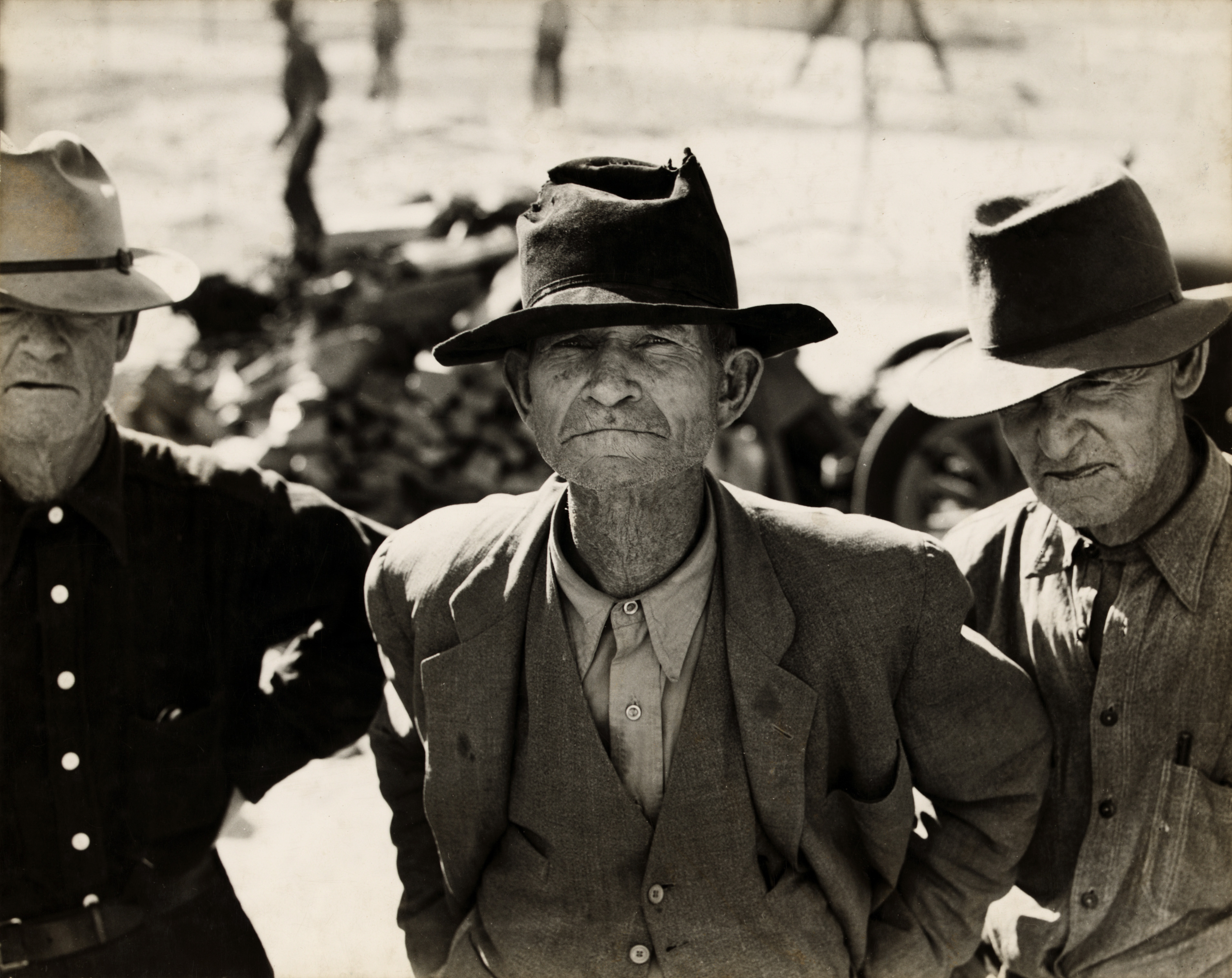 fsa photography during the great depression essay During the fsa's existence was a small but highly influential photography program that portrayed the galleries of fsa photographers the great depression.