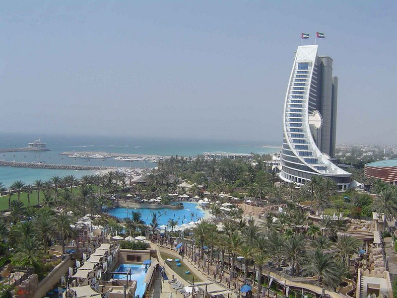 Wild Wadi Water Park – A Fun-Filled Experience!