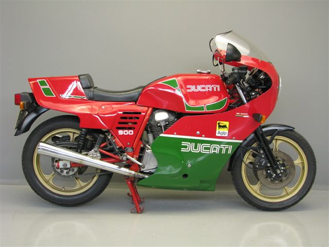 Ducati Cc Bike