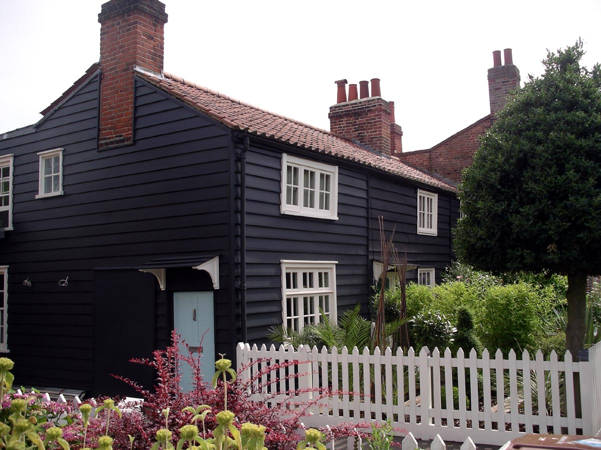 File:Dulwich village houses old.jpg - Wikimedia Commons