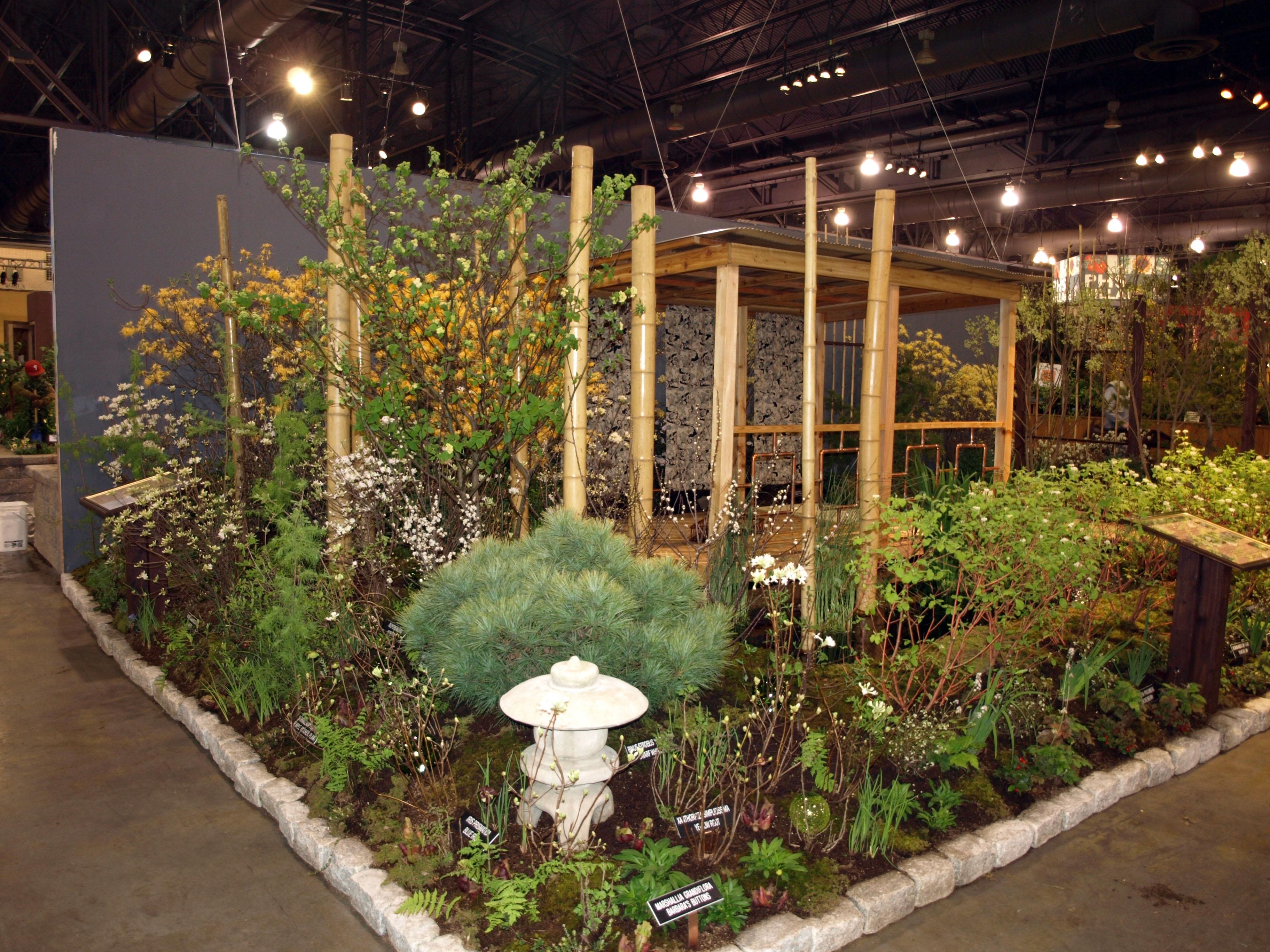 File:EPA\'s 2010 Philadelphia Flower Show Exhibit – left side ...