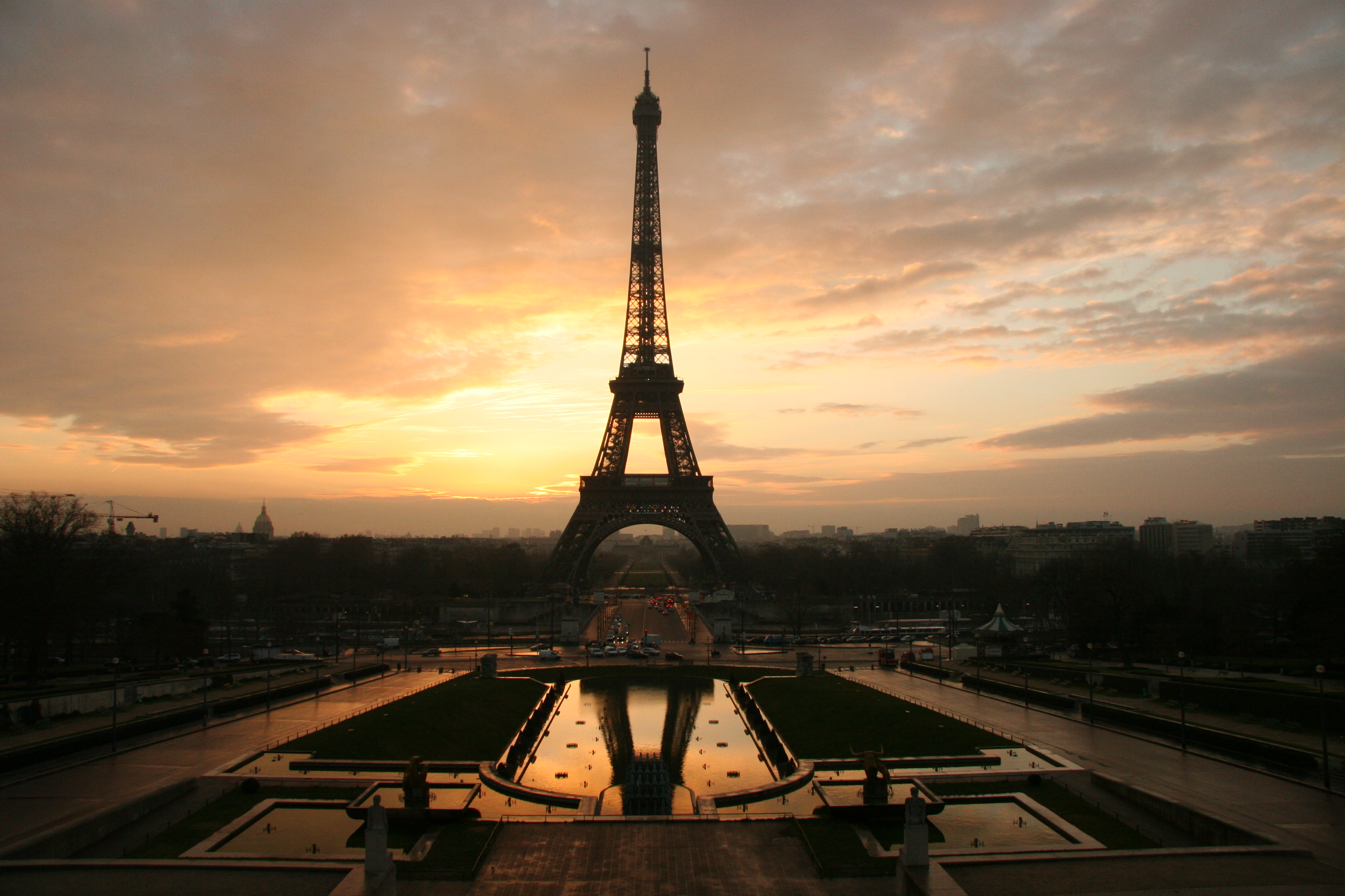 eiffel tower - photo #26